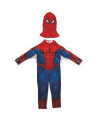 Spiderman Fancy Dress