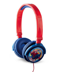 Spiderman Headphones