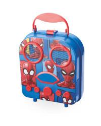 Spiderman Karaoke Case