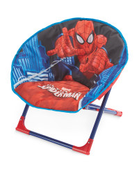 Spiderman Moon Chair