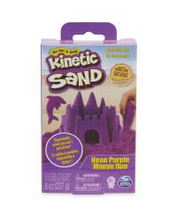 Spin Master Kinetic Sand Purple