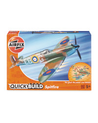 Spitfire Quickbuild Set