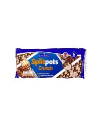 Splitpots Crunch