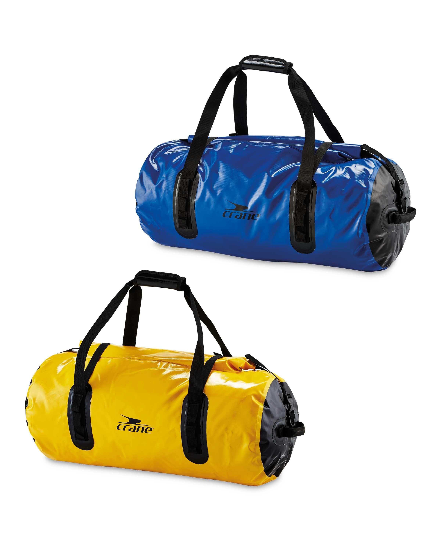 Crane Dry Duffle Bag 50L - ALDI UK