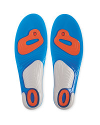 Crane Sports Gel Insoles