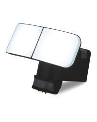 Lightway Battery Spotlight - Black