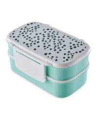 Kirkton House Spots Bento Lunchbox