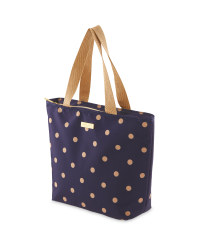 Spots Tote Lunch Bag