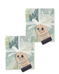 Spring Recycled Fat Quarters Set