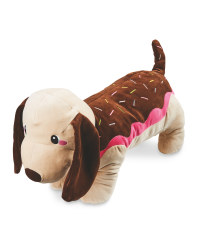 Sprinkle Dog Soft Toy