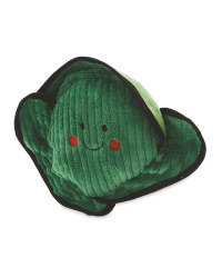 Sprout Christmas Dog Toy