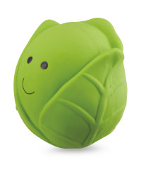 Sprout Squeaking Dog Toys
