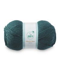 So Crafty Spruce Chunky Yarn