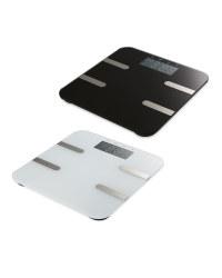 Square Body Fat Scale