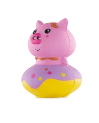 Squish Squashems Pig