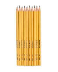 Staedtler Graphite Pencils 10 Pack