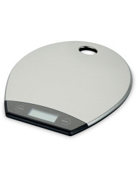 Stainless Steel Flat Scale