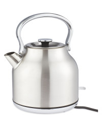 Ambiano Stainless Steel Kettle