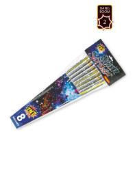 Star Striker Fireworks