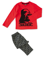 Star Wars Children's Pyjamas