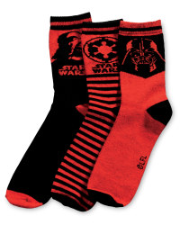 Star Wars Children's Socks