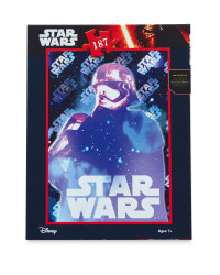 Star Wars Force Awakens Puzzle
