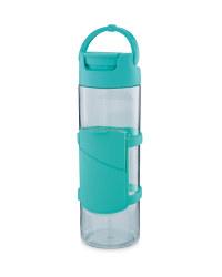Stasher Bottle - Teal