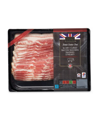 Steaky Bacon - Smoked
