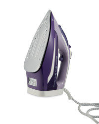 Steam Iron - Lavender