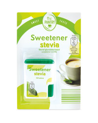 Stevia Sweetener Tablets