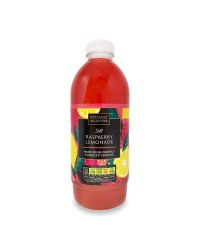 Still Raspberry Lemonade