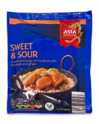Stir Fry Sauces - Sweet & Sour