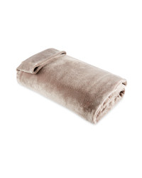 Stone Blanket with Sleeves