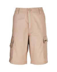 Stone Workwear Shorts