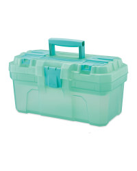 Workzone Storage Case - Turquoise