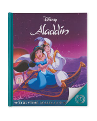 Storytime Collection: Aladdin
