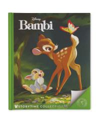 Storytime Collection: Bambi