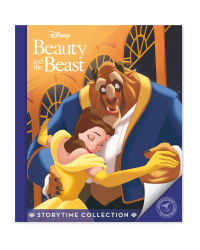 Storytime: Beauty and The Beast
