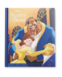 Storytime Collection Beauty Book