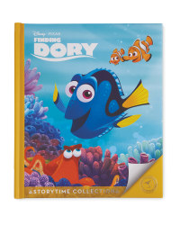 Storytime Collection: Finding Dory