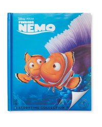 Storytime Collection: Finding Nemo