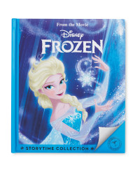 Storytime Collection Frozen Book