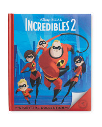 Storytime Collection: Incredibles 2