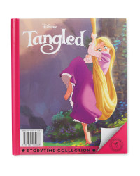 Storytime Collection Tangled Book