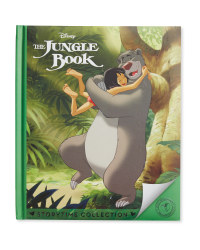 Storytime: The Jungle Book