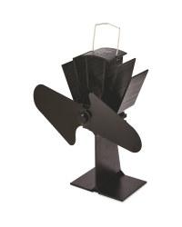 Workzone Stove Fan
