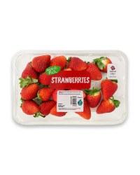 Strawberries 600g