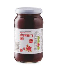 Strawberrry Jam