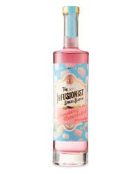 Strawberry & Marshmallow Gin Liqueur