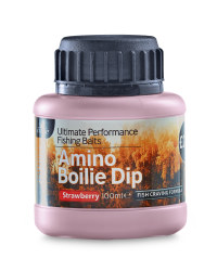 Strawberry Amino Boilie Dips